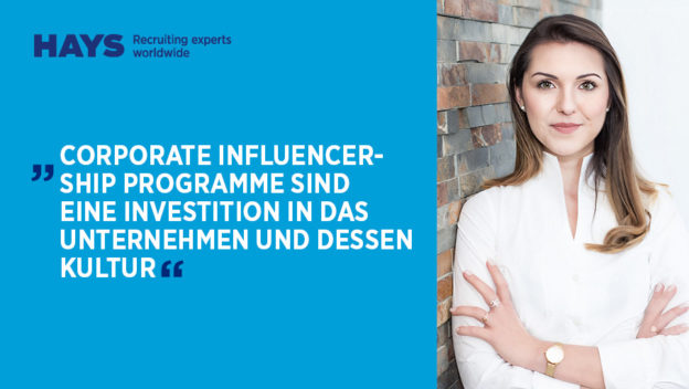 Corporate Influencership – vom Trend zur Umsetzung